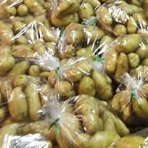 Potatoes - 8# Bags