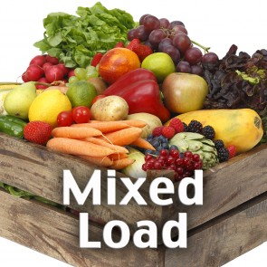 Mixed Assorted Vegetables