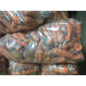 Carrots - 50# Bags