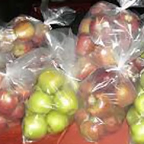 Apples - 8/5# Bags (Packed in Boxes)